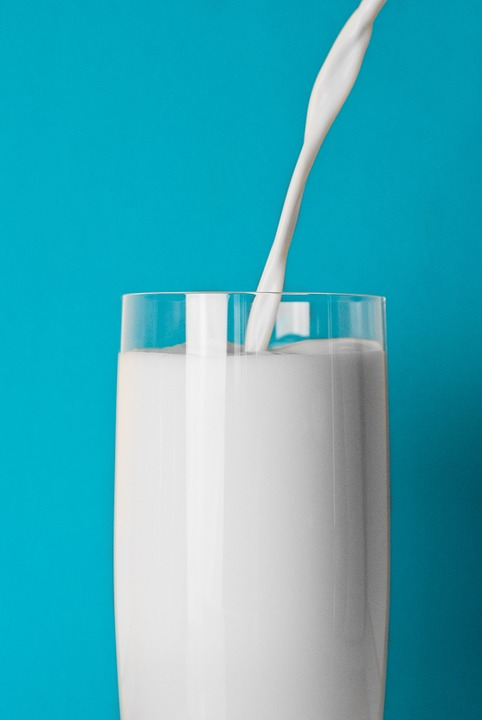 milk, gridiron strong, britball, american football, Milk - the best way to hydrate the body