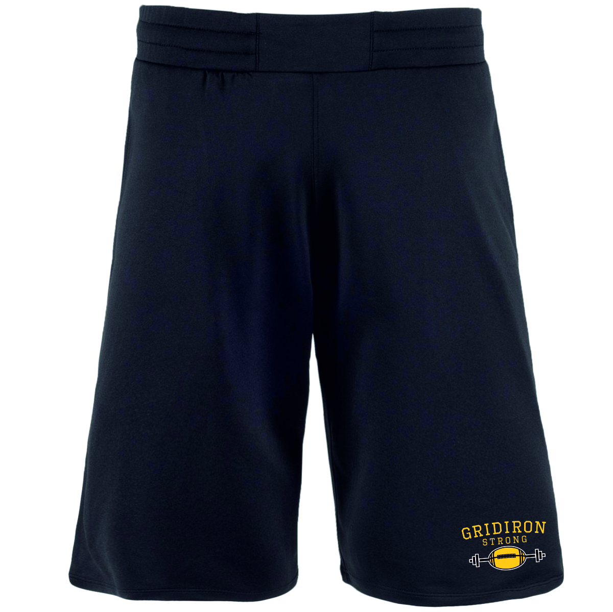 training shorts, gridiron strong, shorts